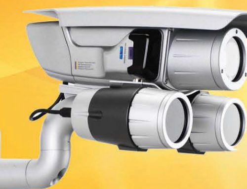 CCTV IP Video Surveillance