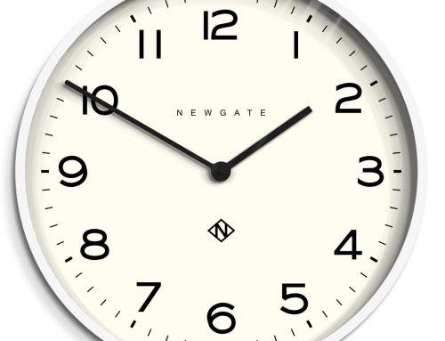 نظام الساعة الرئيسية