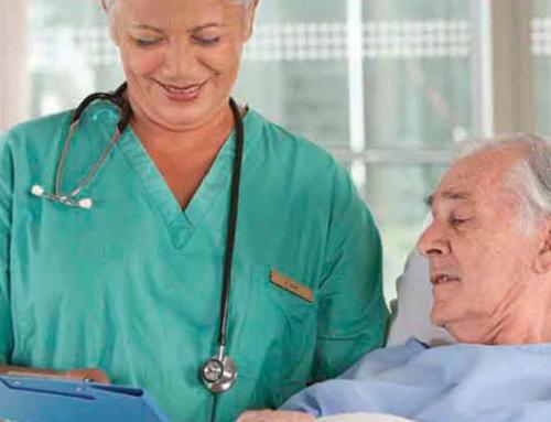 نظام استدعاء الممرضة