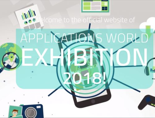 Applications World EXHIBITION 2018