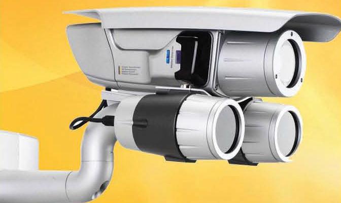 CCTV IP Video Surveillance