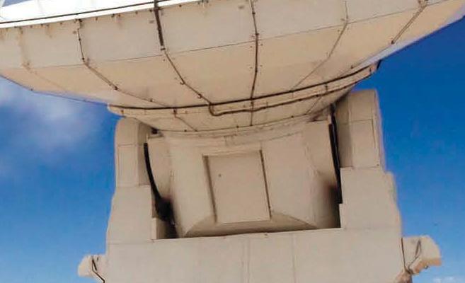 VSAT Satellite Solutions